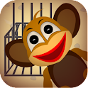 Monkey & Banana icon