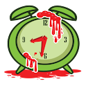 Zombie Alarm Clock icon