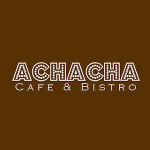 阿茶茶。館 Achacha Cafe & Bistro for Android