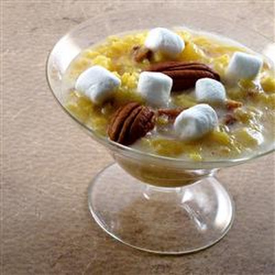 Sweet Heavenly Rice Dessert