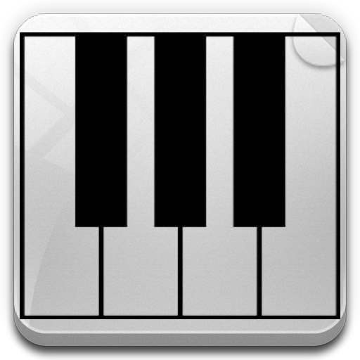 趣味鋼琴 Fun Piano 娛樂 LOGO-玩APPs