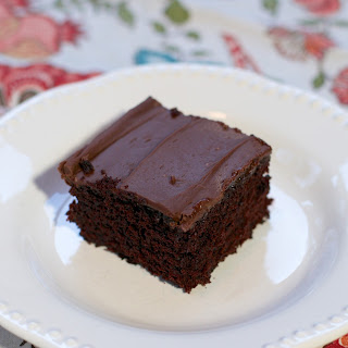 Wacky Cake With Butter Recipes