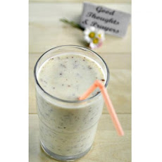 Going-Through-Chemotherapy Smoothies
