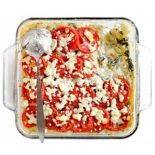 Tomato Spinach Macaroni And Cheese Recipes