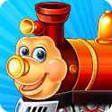 Toot Toot ABC icon