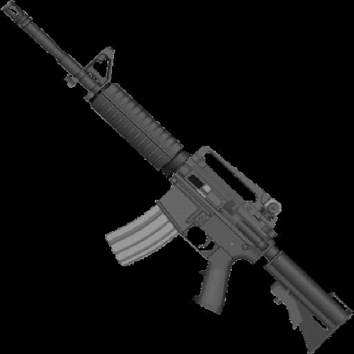 gun   Nova Skin