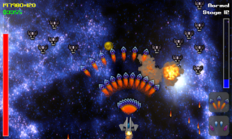 Screenshot of Orion Free