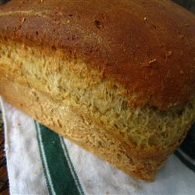 Honey Buttermilk Oatbread