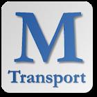 Marseille TRANSPORT icon