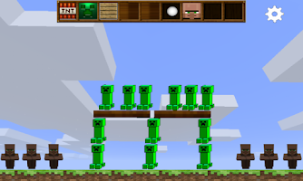 Screenshot of Spawner Crafter Edition FREE