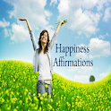 Happiness Affirmations icon
