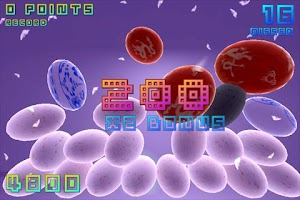 Screenshot of Black eggs