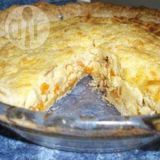 Alan's Homestyle Quiche