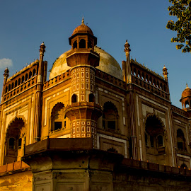 by Manvendra Singh - Buildings & Architecture Public & Historical