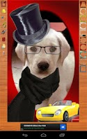 Screenshot of Dress Up My Pet