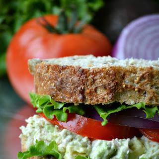 Healthy Tuna Sandwich Recipes