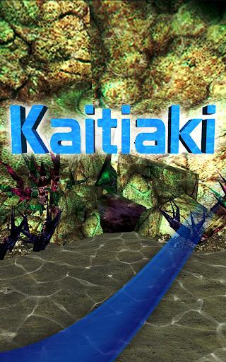 Kaitiaki