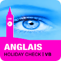 ANGLAIS Holiday Check | VB