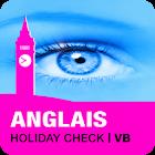 ANGLAIS Holiday Check | VB icon