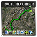 Route Recorder 3 Full icon