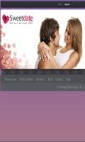 Screenshot of Dating Cafe Lounge