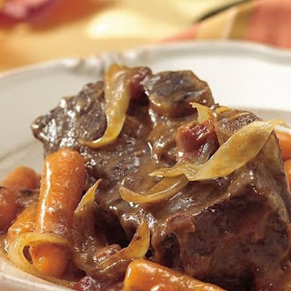 Oven-Braised Beef Short Ribs