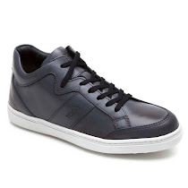 Tod's Leather Lace Trainer TRAINER