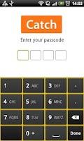 Screenshot of Bumblebee - HD Keyboard Theme