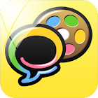 Wali SMS Theme: Hand-Painted icon