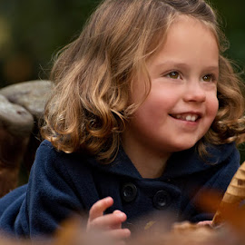 Autumn Sessions by Dominic Lemoine Photography - Babies & Children Children Candids