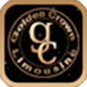 Golden Crown Limousine icon