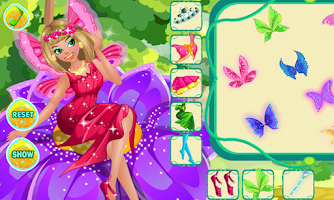 Screenshot of Forest Princess Spa