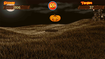 Screenshot of Smacking Pumpkins