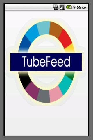 London Live Tube Information