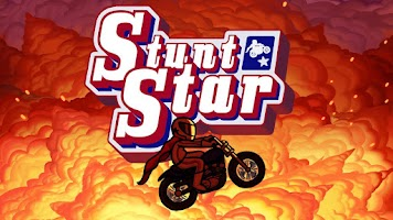Screenshot of Stunt Star The Hollywood Years