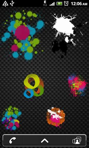 Artistic Sticker Pack