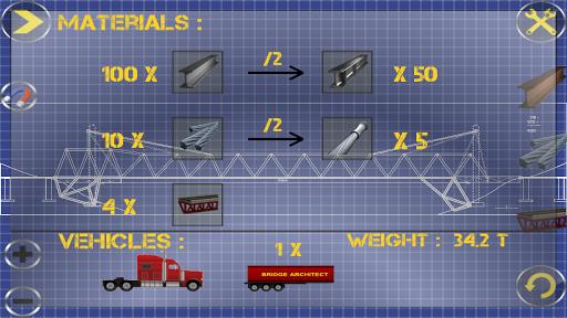 Bridge Architect - screenshot