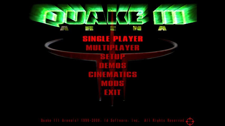 Browse q3knockout mod for quake iii arena videos  audio for sweet media