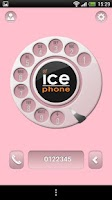 Screenshot of Ice-Phone