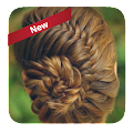 Free Download Easy braid hairstyles APK for Samsung