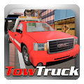 Game Tow Truck Parking apk for kindle fire