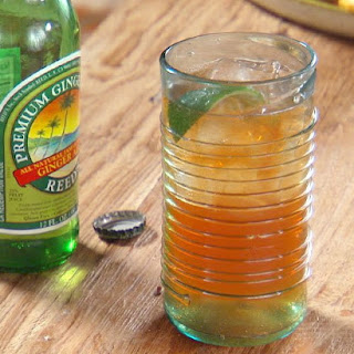 Rum And Ginger Ale Drink Recipes