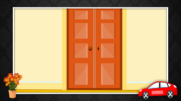 Screenshot of Bright Room Escape