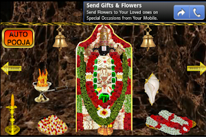 Screenshot of Pray Lord Balaji