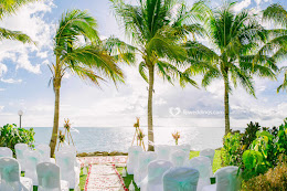Radisson Fiji Wedding