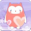 [widget]secret owls