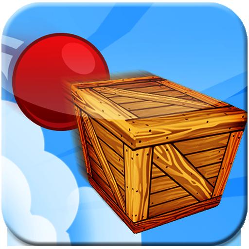 BoxStriker LOGO-APP點子