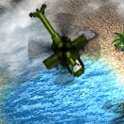 Blue Skies Helicopter Shooter icon