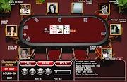 Multiplayer Championship Poker