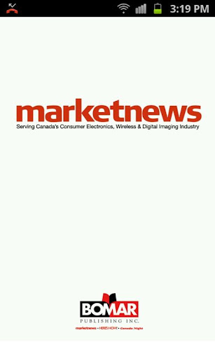 marketnews magazine